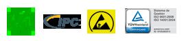 certificaciones ferrin electronica