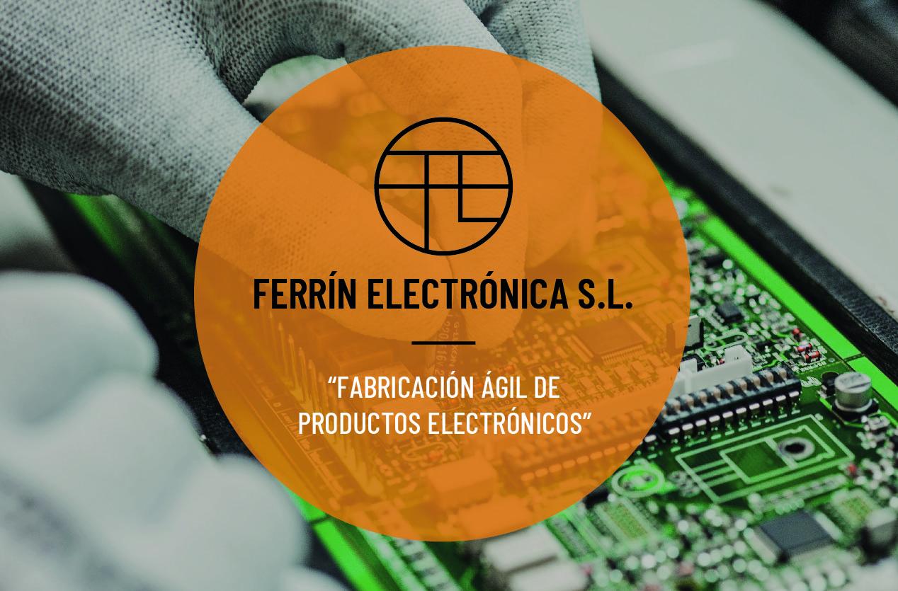 Fabricación Electrónica Barcelona